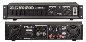 Power-amplifier