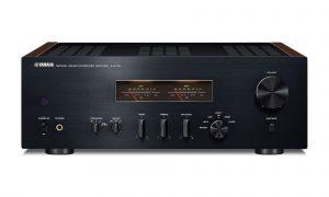 integred_amplifier